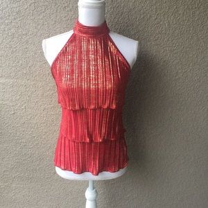 Heart Soul Red Top S